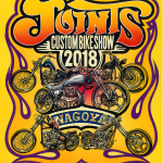 Custom Bike Show JOINTS 2018