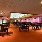 イベント館2F・臨時レストラン