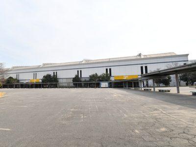 Third Exhibition Hall