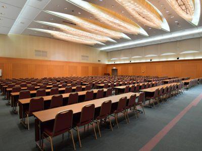 会議ホール